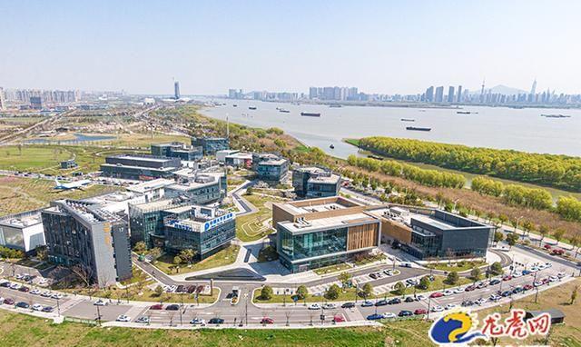 南京江北新区:以高质量创新引领高质量发展
