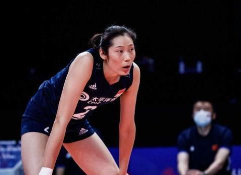 东京奥运李盈莹联手张常宁对轰埃格努,朱婷腕伤和自由人成隐患!