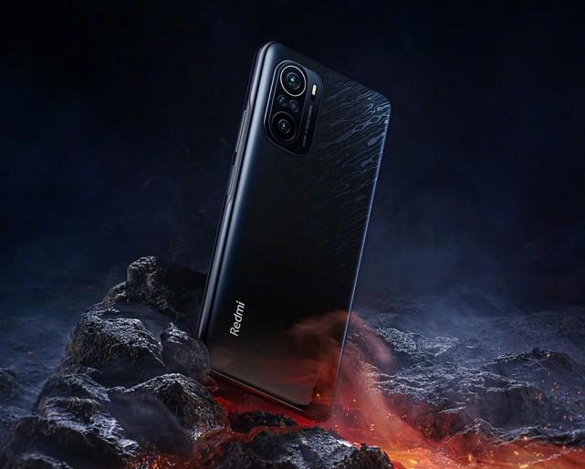 卢伟冰:Redmi K40 Pro+还有骁龙888