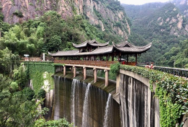 """适合毕业旅游的避暑佳地,有""""小黄山""""的美称,就在浙江值得一来"""