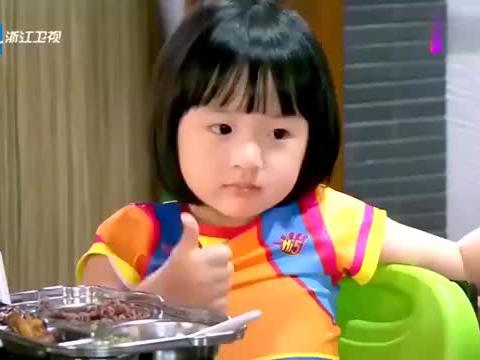 吴尊女儿长大前后差别:小时候天然呆爱撒娇,长大后变成高冷女孩