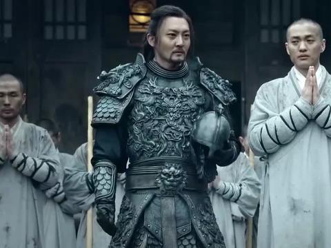 去除倭寇,高剑雄要以自身为证扳倒内阁首辅严嵩