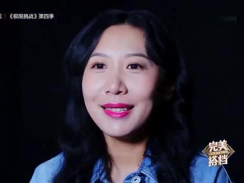 两位辣妈带来歌曲《在人间》,美妙动听,获得热烈掌声
