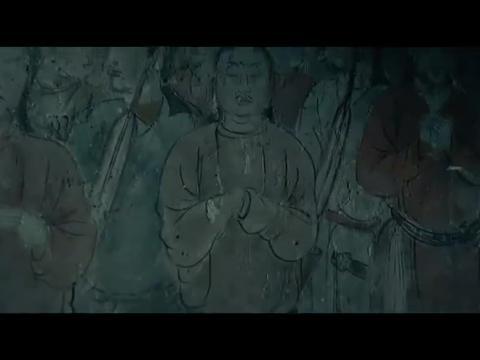 妖猫传:皇帝活埋杨玉环,千古佳话竟是骗局?