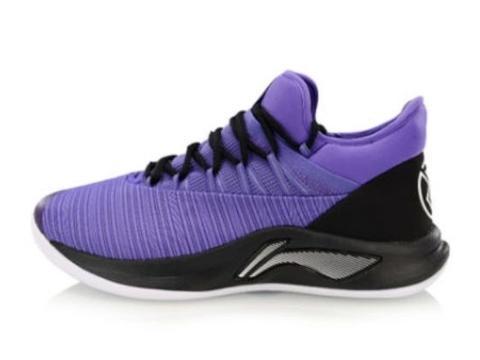 李宁闪击五,曾经的旗舰鞋款,现在的300价位性价比球鞋