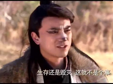 影视:白敬祺变成了犬神,这怕不是马扎的女朋友