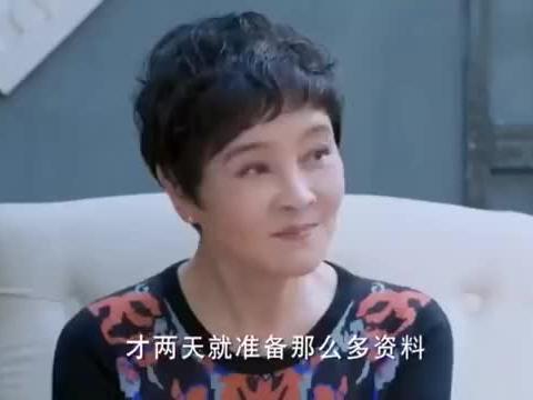 影视:钟母忙着准备婚礼,还让夏晴给心雅煲汤,不开心!