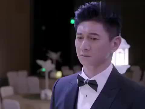 影视:等了20多年的婚礼被毁,繁星对男友彻底失望