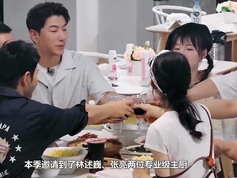 《中餐厅》:营业额创4季最低,内部人员矛盾严重