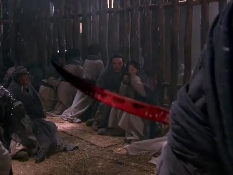 宋人被金国俘虏,吃的饭居然和羊一样,太过屈辱