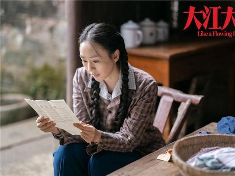 《叛逆者》热播,童瑶又一都市剧将袭,搭档海清冯绍峰