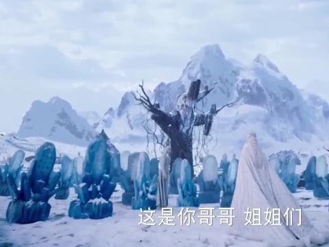 幻城:释刚出生就把为他占卜的七圣弄一死六伤,被视为异类