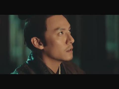 张震为了保护杨幂,哪怕对方是未来的皇上,他也敢杀
