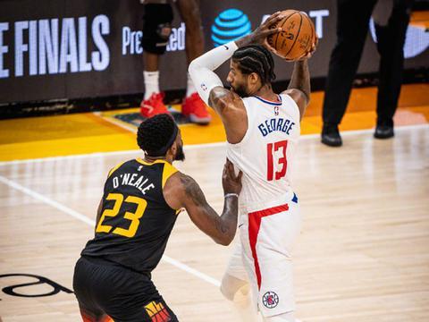 NBA神剧情!东西部第一同时爆冷翻车命悬一线,两组下克上在招手