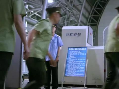 彭超录逃往火车站,陈晓东带人拦截,却犹如大海捞针!