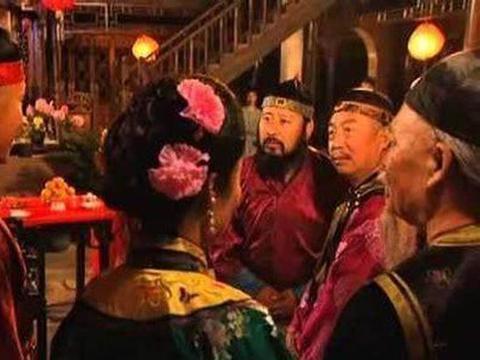 雍正王朝中年羹尧带兵屠杀江夏镇连江夏千总都杀,为何康熙不追究