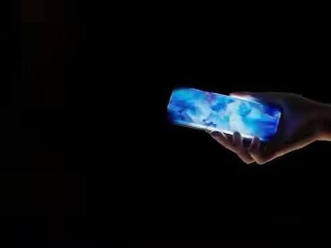 小米又一款高端机曝光:四曲面屏幕+屏下相机,还有侧置屏下指纹