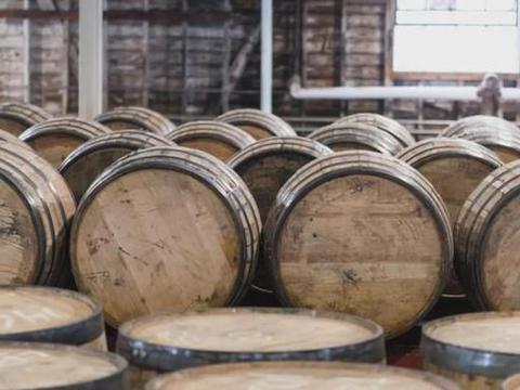 """风味桶对威士忌的影响,在""""风味""""还是在""""桶""""?"""