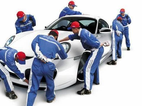 欧系车更换机油周期长,是国内厂商更黑吗?还是发动机技术不一样