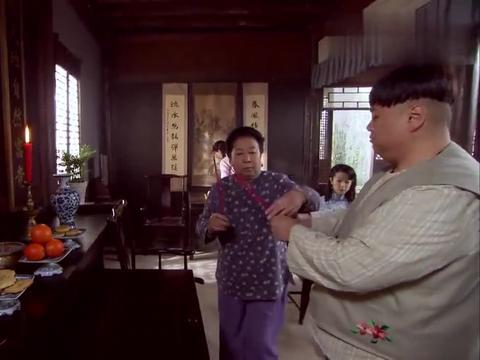 九丹:姑娘对傻子母子仁至义尽,还想让她留下安胎,不让走!
