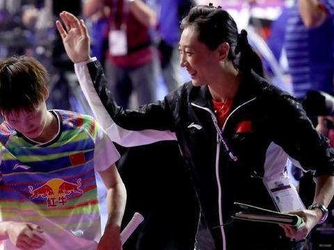 国羽女单为何断层,张宁爆料有队员抵触,看好陈雨菲奥运会夺金