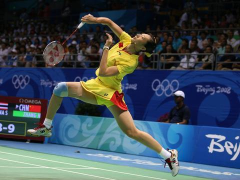 女单看好陈雨菲!奥运金牌得主张宁:东京奥运会国羽将现黑马