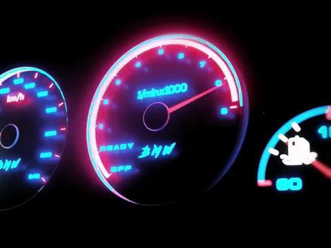 三胎时代 上汽大通MAXUS G50 PLUS静态体验