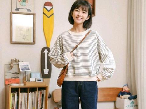 越来越多人不穿卫衣+运动裤,如今流行这些穿搭方式,时尚又好看