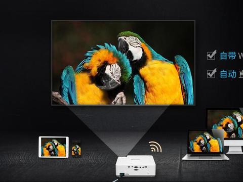 让会议室秒变智能,索诺克长江系列激光商务智能投影机有点厉害