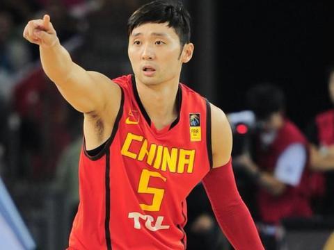 官宣:CBA篮球名宿前往国家队执教,着力培养年轻球员值得期待