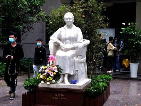 寻访上海国保(29)宋庆龄一生居住时间最长的故居,再现光辉历史