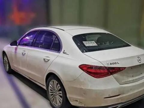 国产奔驰C级立标版9月份上市,将成为国内专供