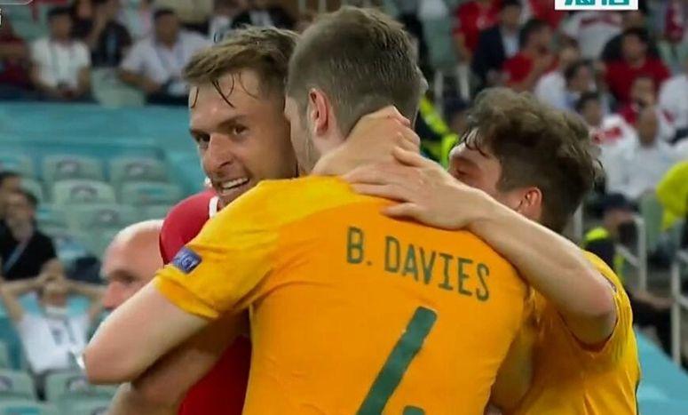 欧洲杯10号PK,尤文完胜米兰,贝尔失点,补时冲突,神剧情