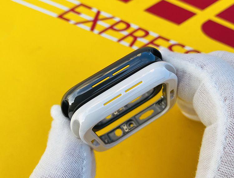 苹果Apple Watch 5黑色陶瓷表壳曝光:不会发布,只可远观