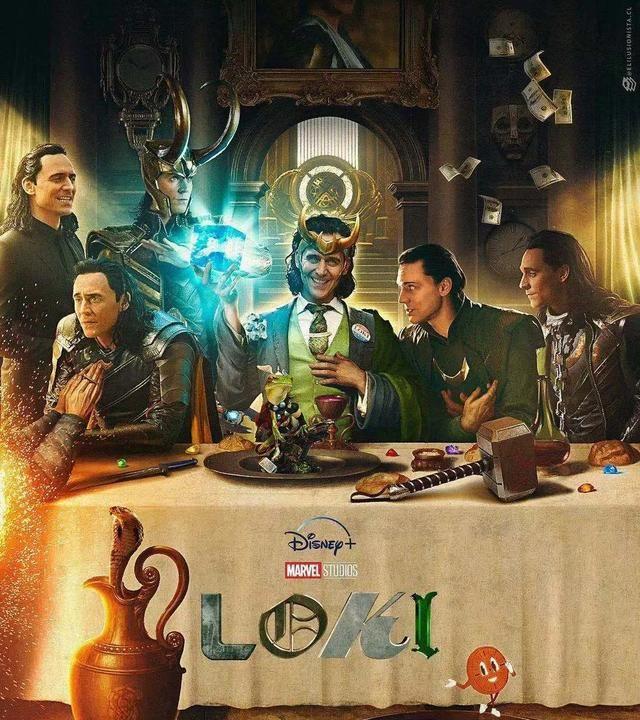 《洛基》第2集彻底改写MCU历史,雷神银护都面临重启