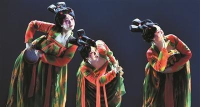 河南卫视官宣七夕中秋春晚节目单,这是要称霸卫视的节奏啊