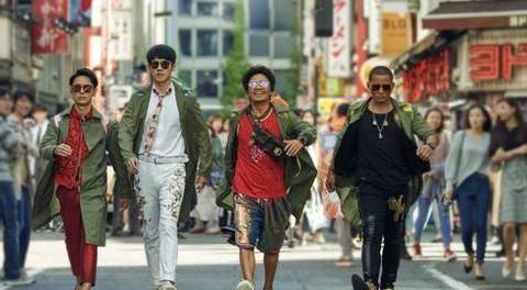 《唐人街探案》为电影工业摸索出了什么?
