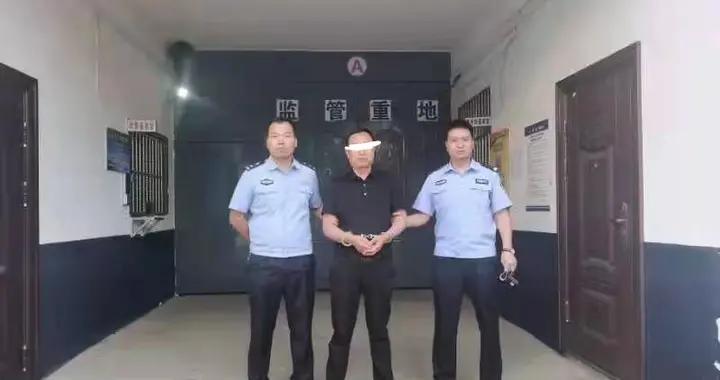 绥德公安:男子伪造购房合同多次行骗 被警方一举抓获