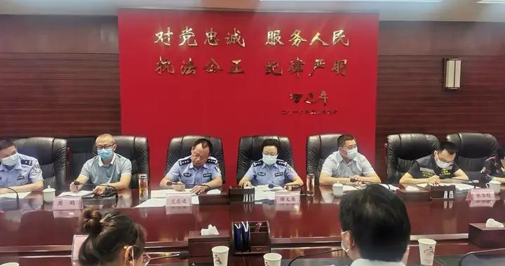 落实安全主体责任 全面清除安全隐患 自贡市5家安全风险突出运输企业被集中约谈