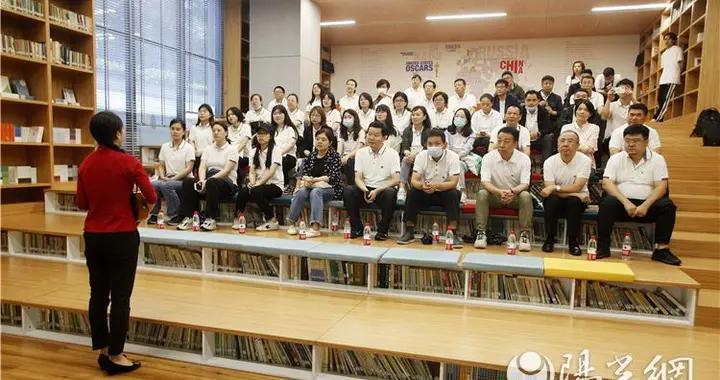 走进音乐党课 重温百年峥嵘-陕西人民出版社党史学习活动