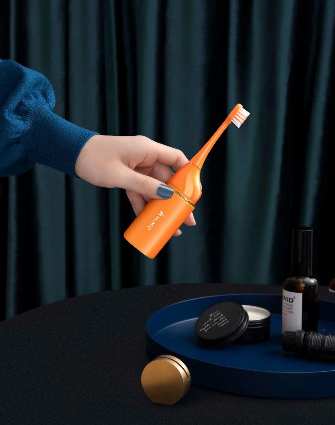 小美宝箱精选 牙好钱包就好,超高颜值电动牙刷,性价比大爆炸!
