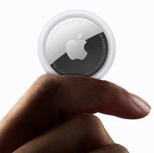 苹果为了不让AirTag被用来跟踪,将推出一个安卓应用