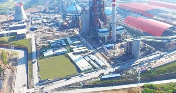 塔牌集团拟投建光伏发电储能一体化项目