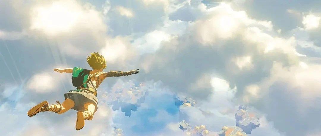 """《塞尔达》引爆E3,任天堂又成了""""世界主宰"""""""