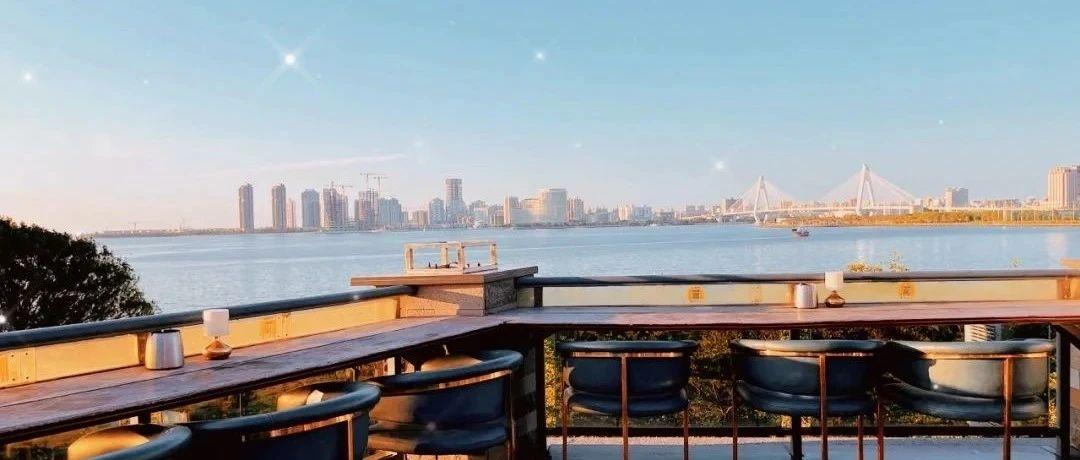 落日晚霞&180°海景~这家空中露台花园餐厅,约会必去!