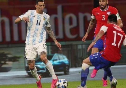 智利进攻有保障,玻利维亚防守有漏洞,乌拉圭状态下滑!