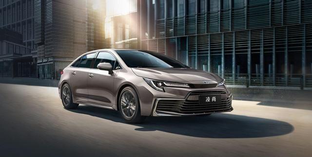 2021款广汽丰田凌尚,2.0L+CVT,轴距2750毫米,这款家用车好不好