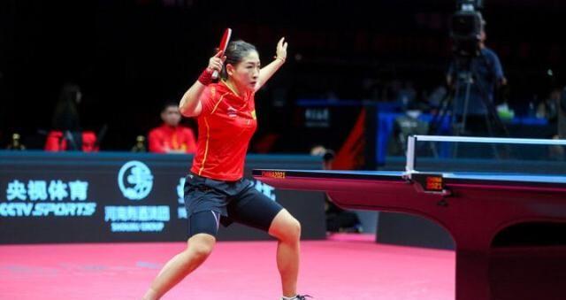能否参加世乒赛,将是朱雨玲职业生涯的分水岭,特别关键
