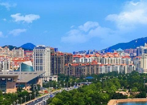"""山东适合""""宜居""""的城市,三面环海适合养老,不是大连也不是青岛"""