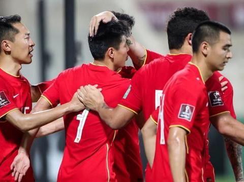 国足晋级世界杯概率不及越南?12强赛在第四档,武磊或大战孙兴慜